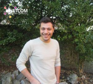 Spyros Papadatos netcom-spyridon@aegee.org