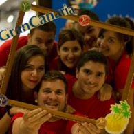 Local of the Month: AEGEE-Las Palmas. Future organisers of Agora or EBM?