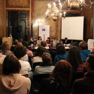 YVote Convention on Gender Equality in Paris