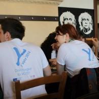 YVote 2014 Convention in Wien