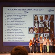 Introducing the Pool of Representatives of AEGEE-Europe
