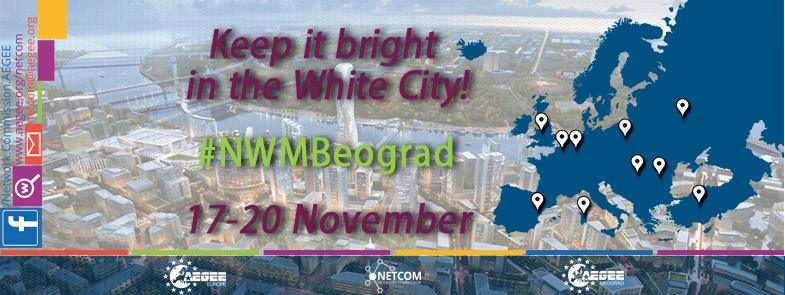"NWM Beograd: You Cannot Miss a Serbian NWM in the ""White City"""