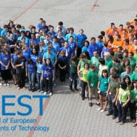 BEST and AEGEE – BEST in AEGEE