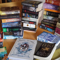 Introducing You The First Edition of BookCrossing by Culture Interest Group