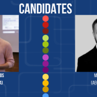 Today's Interviews: Candidates for President of AEGEE-Europe Matis Joab and Spyros Papadatos