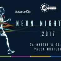 A Night Run in the Heart of Moldova