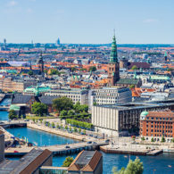 A New Contact of AEGEE-Europe is Here: Welcome to København!