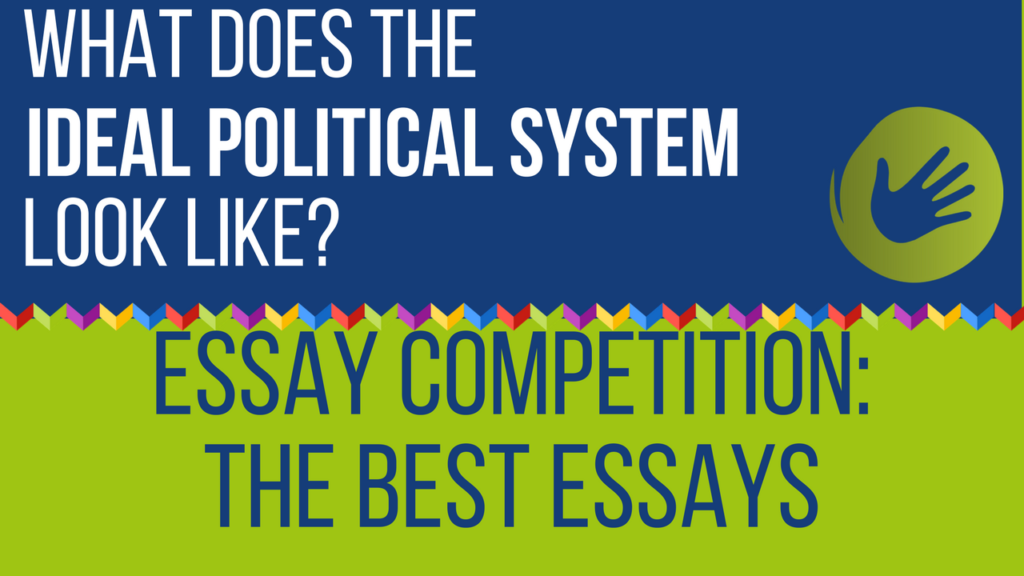 CEWG Essay Competition: What if YOUth could shape Europe?