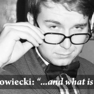 Dr. Makowiecki – what you always wanted to know, but were afraid to ask! Second issue.