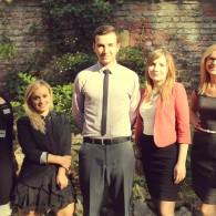 Meet CD52 Home-based Assistants