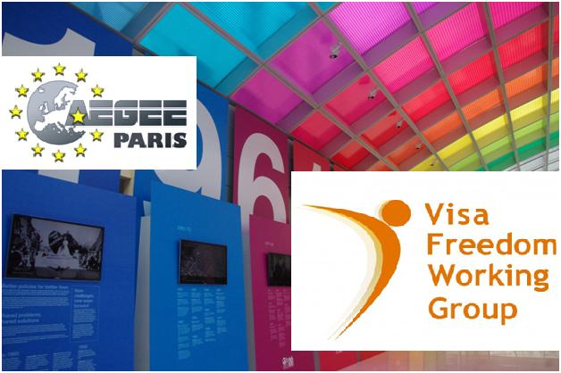 SU Story of the week – Visa fun? The impossible made a reality with AEGEE-Paris