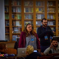 Agora Reform Task Force: the Future Rules About Elections in Every Agora