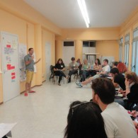 A New Strategy for AEGEE's Internal Education