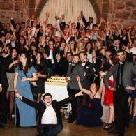 AEGEE-Heidelberg's Gala Ball: A Song of Fire and Ice