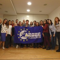 And the EPM 2017 goes to… AEGEE-Zagreb