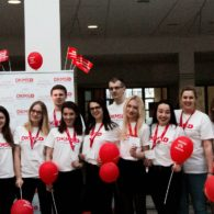 """AEGEE-Gdansk, Local of the Month of March: """"If You Really Want to Do Something, You Will Find a Way"""""""