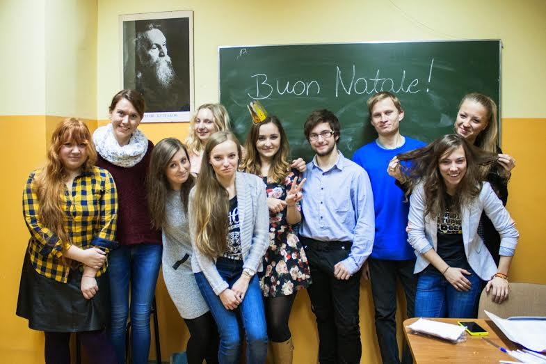 "ACTive Local of the Month AEGEE-Kraków: ""Don't Be Afraid to Be Awesome!"""
