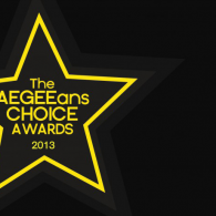 The AEGEEan's Choice Awards 2014 – Will the third time be charm for your antenna?