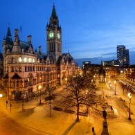 NWM Manchester – Reconnecting Europe in the UK