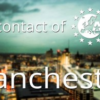 Bringing Europtimism to the United Kingdom with a new contact in Manchester