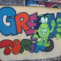 SU Story: Gran GREEN specialities in Torino