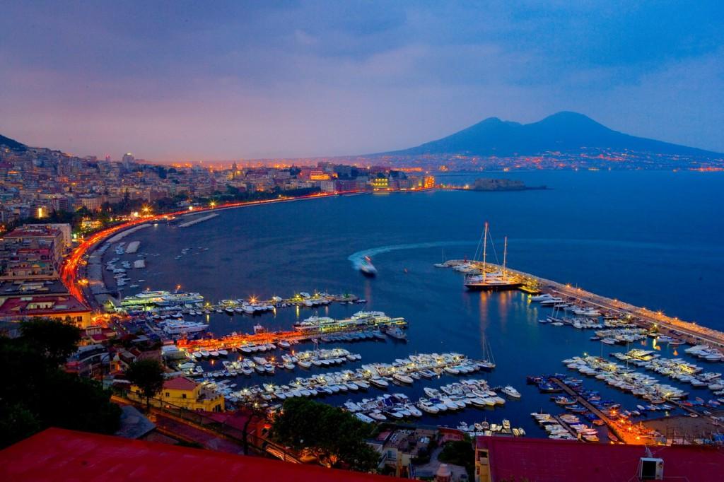 Napoli Golfo Vesuvio The AEGEEan AEGEE U0026 39 S Online