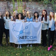 NetCom Times: Meet the New Faces Behind Network Commission