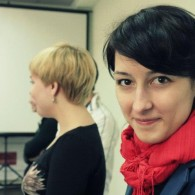 """Member of the Month: Olga Iatsyna – """"AEGEE is a place where even a fail can turn into great achievement"""""""