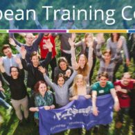 Gather Together in Brussels for the European Training Courses