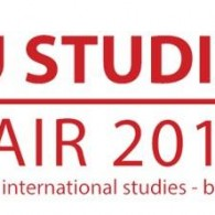 A Suggestion for Your Future Career? EU Studies Fair is Your Solution.