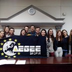 AEGEE-Skopje: the Macedonian Antenna Specialist in Organising TSUs