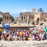 AEGEE-Catania reveals the ingredients for a perfect Summer University