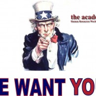 ACA is recruiting fresh meat!