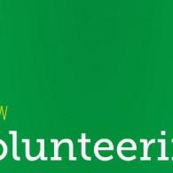 Volunteering – Why?