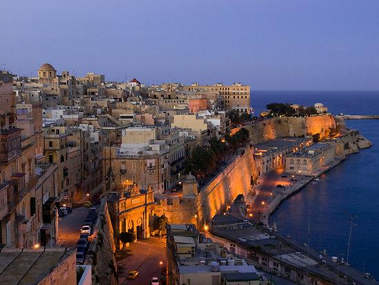 First Look Into Ebm Valletta 2013