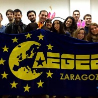 """Local of the Month AEGEE-Zaragoza: """"A Perfect Cocktail of Fun"""""""